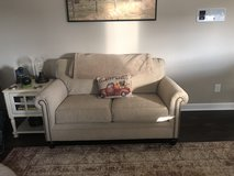 Ashley Signature living room set in Fort Campbell, Kentucky