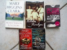 books by Mary Higgins Clark in Stuttgart, GE