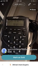 work from home phone and headset in Fort Campbell, Kentucky
