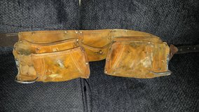 Deluxe Leather Tool Belt in Camp Lejeune, North Carolina
