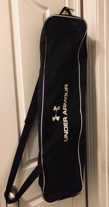 Underarmour bat/equipment bag in Columbus, Georgia