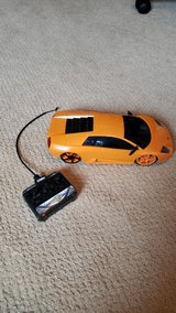 Remote controlled car in Kingwood, Texas