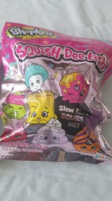 Shopkins sqush dee-lish in New Lenox, Illinois