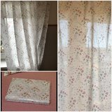3 IKEA curtains Emmie Knopp in Ramstein, Germany