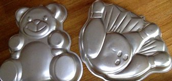 Cake Pans -2- in The Woodlands, Texas