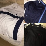 Polo Jacket - Reduced!! in Ramstein, Germany
