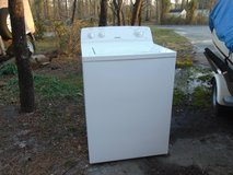 HOTPOINT by GE WASHER in Cherry Point, North Carolina