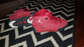 Toddler Air Jordan 12C in Quantico, Virginia