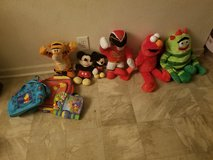 Toys for sale make an offer in Fort Polk, Louisiana