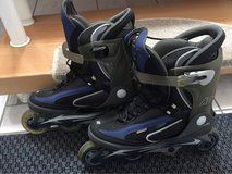 K2 Rollerblades size 40,5 in Ramstein, Germany