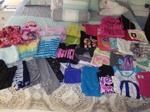 Girls Size 10-12 Clothes Lot in Joliet, Illinois