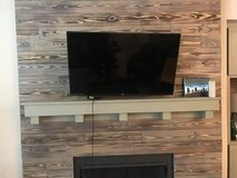 Custom Feature Wall (fireplace, hearth, mantle) in Houston, Texas