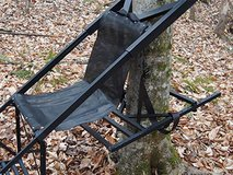 TREE LOUNGER in Beaufort, South Carolina
