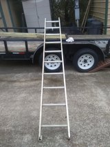 10ft. Aluminum ladder in Fort Campbell, Kentucky