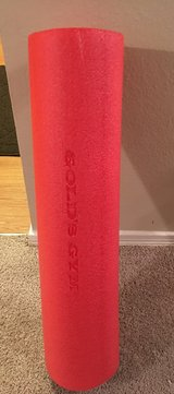 Gold's Gym Foam Roller in Quantico, Virginia