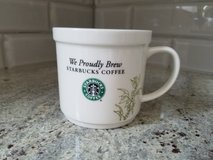 Starbucks mug in Bolingbrook, Illinois
