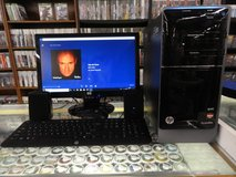 Hp Desktop Computer Win 10,Bluetooth in Camp Lejeune, North Carolina