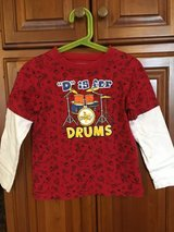 Boys Shirt Size 5 in Chicago, Illinois