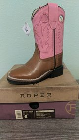 roper toddler girl boots in The Woodlands, Texas