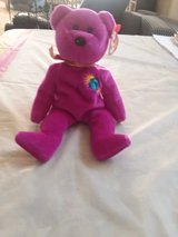 MAGENTA BEAR BY TY in Cherry Point, North Carolina