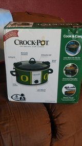 Crockpot in Alamogordo, New Mexico