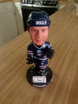 COMCAST COLLECTIBLE BOBBLEHEAD IN LN CONDITION in Cherry Point, North Carolina