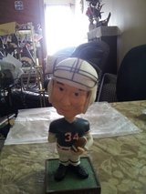 ALLSTAR 34 FOOTBALL BOBBLEHEAD in Cherry Point, North Carolina