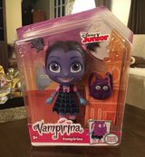 Vampirina With Backpack in Naperville, Illinois