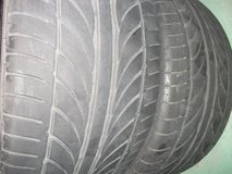 Brand new tire (12inch:20inch stock)2 in Okinawa, Japan
