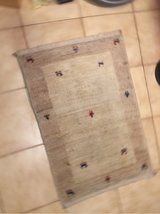 "Gabbeh rug 25"" x 36"" in Ramstein, Germany"