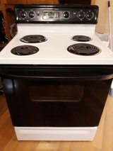 Electric Stove in Fort Knox, Kentucky