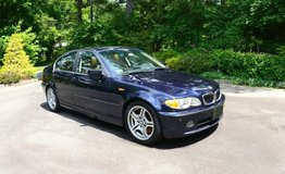2003 BMW 3-Series 330i Sport Package in Denton, Texas