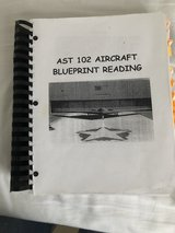 Aircraft Blueprint Reading manual in Byron, Georgia