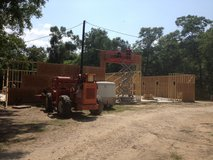 Remodeling in Conroe, Texas