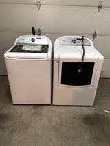 Whirlpool Washer and Dryer in Fort Leonard Wood, Missouri