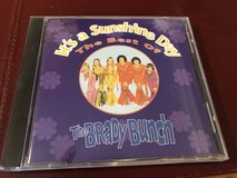 The Brady Bunch CD - It's a Sunshine Day - Best of the Brady Bunch in Chicago, Illinois