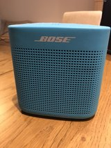 Bose Color II SoundLink in Lakenheath, UK