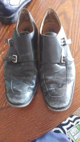 Men's dress shoes 10.5 in 29 Palms, California