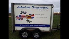 Lakenheath Transportation in Lakenheath, UK
