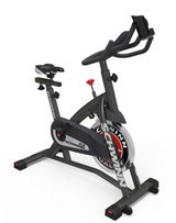 Brand New Schwinn IC2 Exercise Bike w/Bonus DVDs and Gel Seatcover in Alamogordo, New Mexico