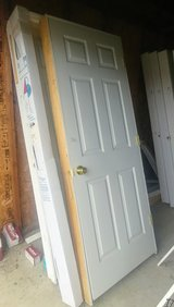 6 Panel Pre-Hung Doors in Fort Leonard Wood, Missouri