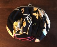Large Cloth Coin Purse in Plainfield, Illinois