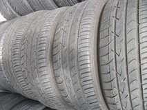 Used tire (12inch:20inch stock)2 in Okinawa, Japan
