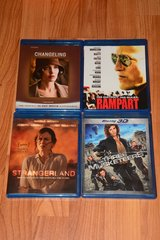 Blu Rays For Sale in Fort Polk, Louisiana