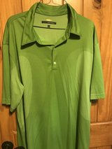 Used Greg Norman Golf shirt in Alamogordo, New Mexico