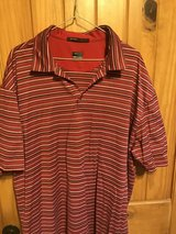 Used Tiger Woods collection Golf shirt in Alamogordo, New Mexico