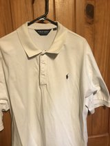 Used Polo Golf shirt by Ralph Lauren in Alamogordo, New Mexico