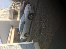 2001 dodge stratus rt for parts /unless can fix rusted strut top mounts in Naperville, Illinois
