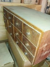 HANDCRAFTED STORAGE DRAWERS in 29 Palms, California