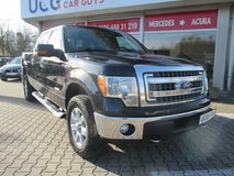 2013 FORD F-150 XLT in Ramstein, Germany
